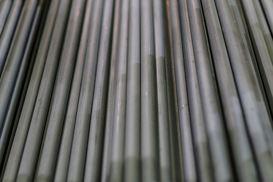 AltaSteel Rods