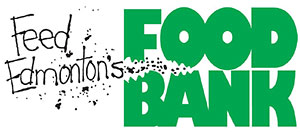 Edmonton Food Bank Logo